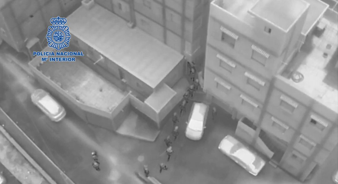 Secuestran y torturan a un belga que robó droga valorada en 1,5 millones |  SER Málaga | Hora 14 Málaga | Cadena SER