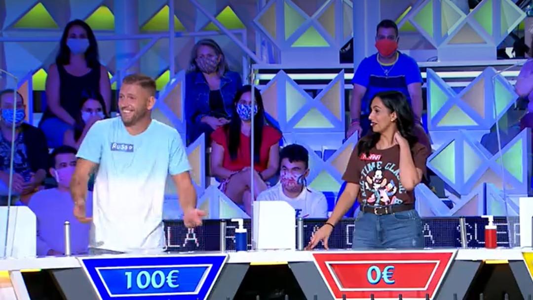 """""""Las feas también tienen derecho"""": el chiste en 'La ruleta de la suerte' que ha enfadado a una concursante"""