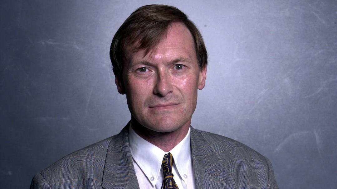 Muere tras ser apuñalado el diputado británico David Amess en un encuentro con votantes en Essex