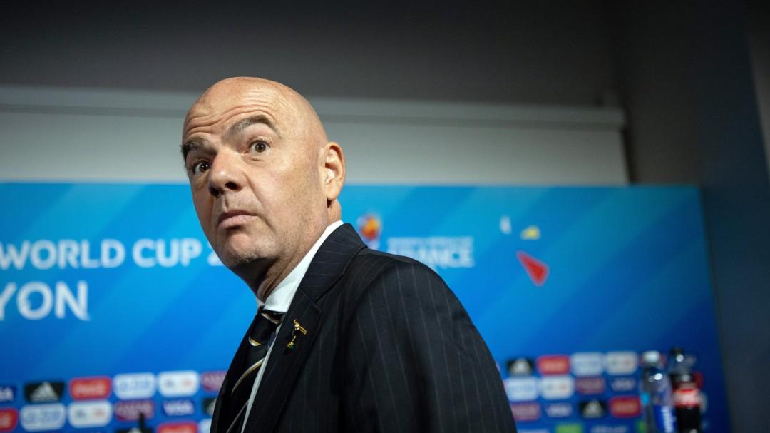 La FIFA quiere mundiales cada dos años desde 2026: la SER accede al informe sobre el nuevo calendario