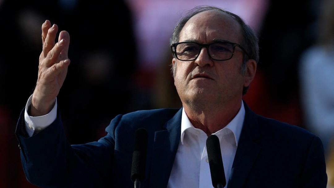Gobierno y PP acuerdan que Ángel Gabilondo sea el próximo Defensor del Pueblo