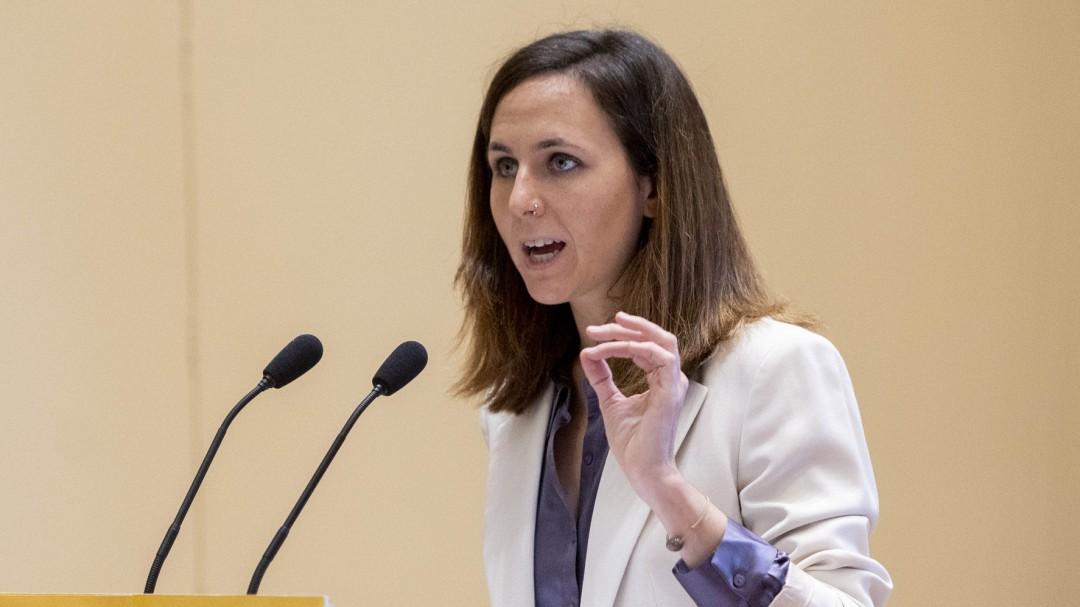 Unidas Podemos anuncia una querella contra Meritxell Batet por prevaricación