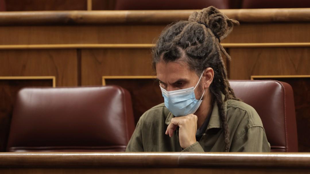 Alberto Rodríguez cambia de estrategia y no denunciará a Batet por prevaricación