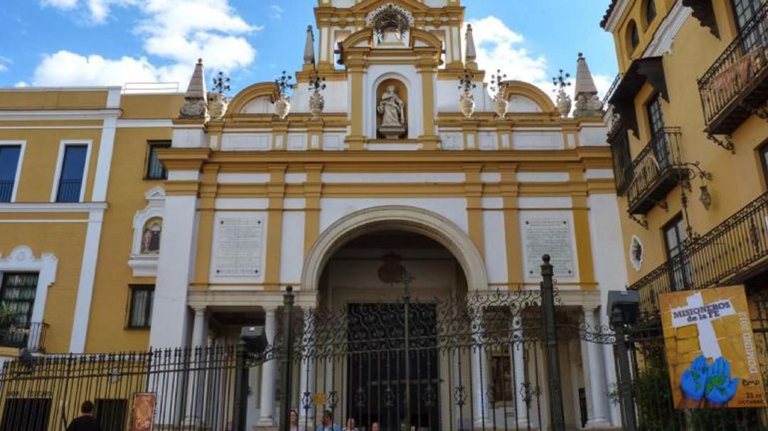 El Gobierno sacará los restos de Queipo de Llano de la basílica de la Macarena