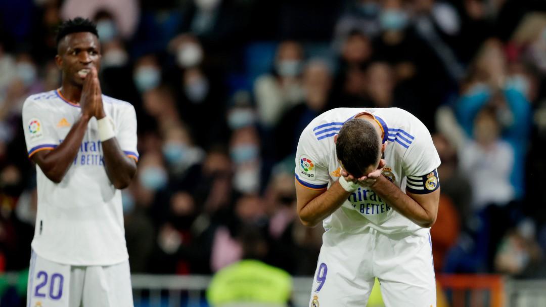 """""""Es por Vinicius, sí, y estoy muy molesto"""": se desata la tormenta en el Real Madrid"""