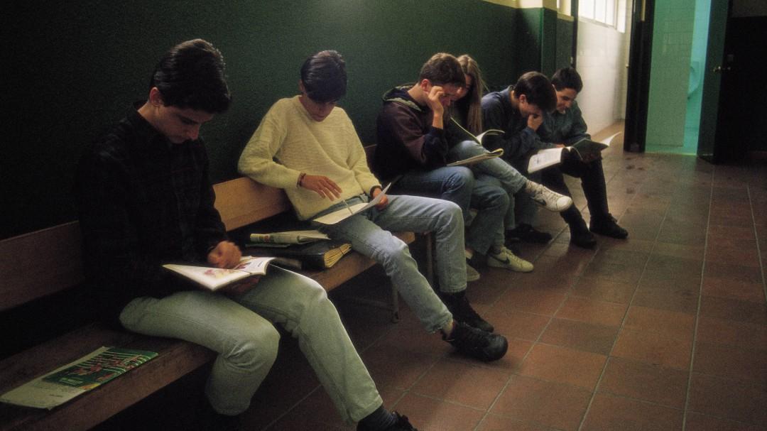 Educación pone condiciones para tener el título de Bachillerato con un suspenso